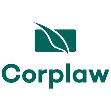 Corplaw-Green-3x-RGB-Square-Logo